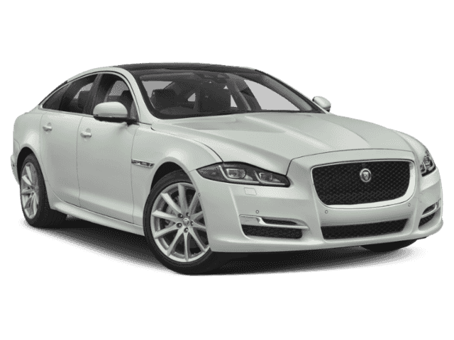 New 2019 Jaguar XJ Portfolio